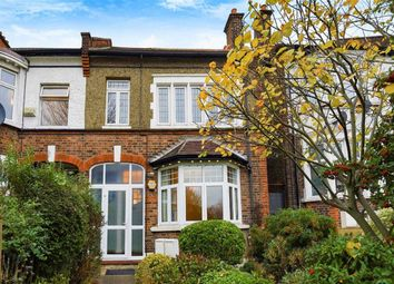 Thumbnail 2 bed flat for sale in Leigham Court Road, London
