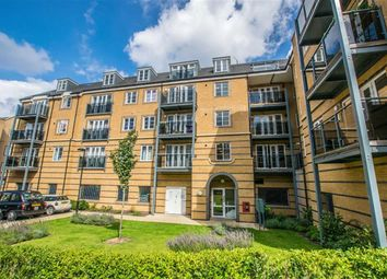 Thumbnail 1 bedroom flat for sale in Constables Way, Hertford, Herts