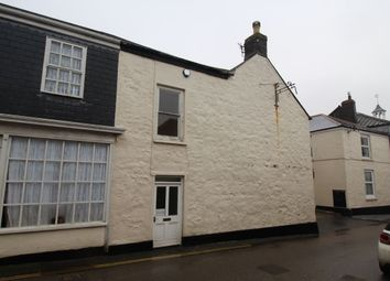 Thumbnail 2 bed flat to rent in Fore Street, St. Day, Redruth