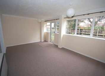 Thumbnail 2 bedroom flat to rent in Templemere, Norwich