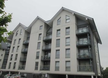 Thumbnail 2 bed flat for sale in Britannia Apartments, Swansea
