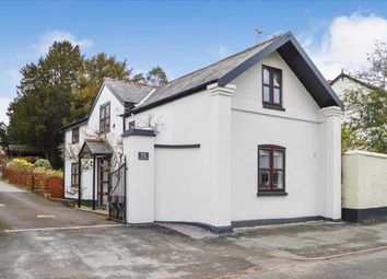 Thumbnail 3 bed cottage for sale in The Gate House, 75 Brook Street, Leicestershire