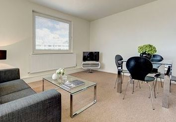 Thumbnail 1 bed flat to rent in Luke House, 3 Abbey Orchard Street, Westminster, London