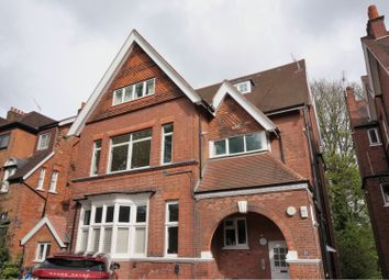 Thumbnail 1 bed flat for sale in 23 Shepherds Hill, London