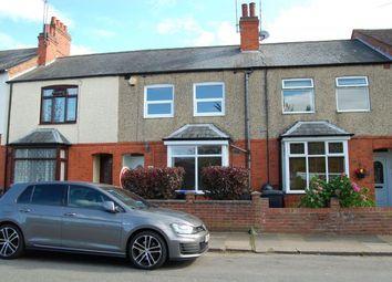 3 bed terraced house for sale in Cedar Road East, Abington, Northampton NN3
