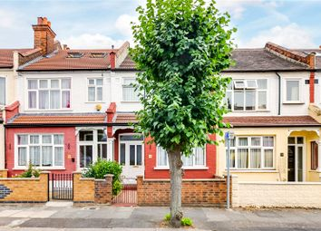 Thumbnail 3 bed terraced house to rent in Deal Road, London