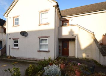 Thumbnail 2 bed flat for sale in Abbey Court, Inverness