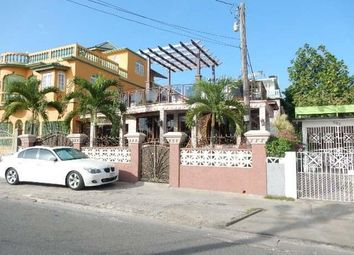 Thumbnail 4 bed detached house for sale in Montego Bay, Saint James, Jamaica