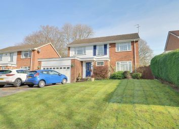 Thumbnail 5 bedroom detached house for sale in Pondfield Road, Kenley