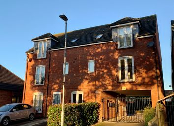 Thumbnail Flat for sale in St Peters Street, Syston, Leicester