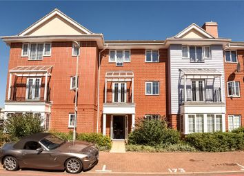 Thumbnail 1 bed flat for sale in Cooper House, 21 Coleridge Drive, Ruislip, Middlesex