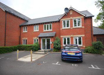 Thumbnail 1 bed flat for sale in Stonebrack Piece, Abbeymead, Gloucester