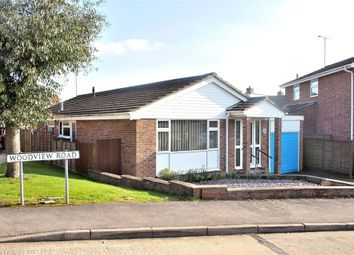 Thumbnail 3 bed detached bungalow for sale in Woodview Road, Dunmow