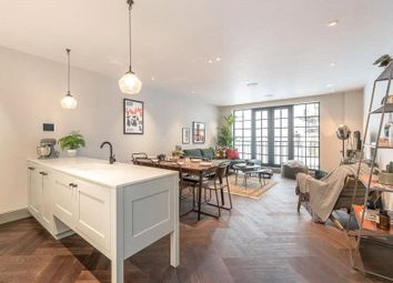 Thumbnail 2 bedroom flat for sale in Pratt Mews, London