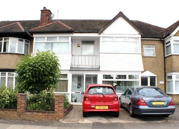 Thumbnail 4 bed terraced house to rent in Cornwall Road, Ruislip Manor