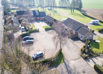 Thumbnail 7 bed detached house for sale in Thurston, Bury St. Edmunds, Suffolk