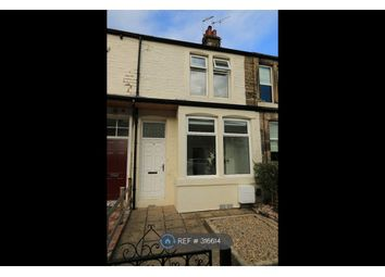 Thumbnail 2 bed terraced house to rent in Cecil Street, Harrogate