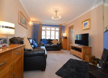 Thumbnail 3 bed detached house for sale in St. Peters Place, Eccles, Aylesford