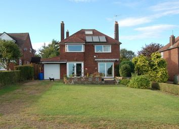 Thumbnail 4 bed detached house for sale in The Walk, Spratton, Northampton