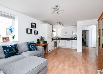 Thumbnail 2 bed flat for sale in Gemini Park, Manor Way, Borehamwood, Hertfordshire