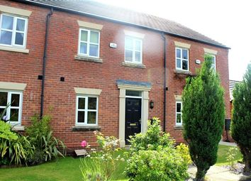 Thumbnail 3 bed property for sale in Haworth Road, Chorley