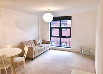 2 bed flat to rent in Lion Court, Warstone Lane, Birmingham B18