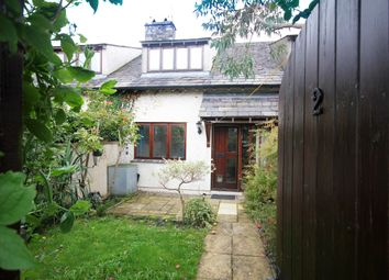 Thumbnail 2 bed mews house to rent in Chestnut Close, Holme, Carnforth