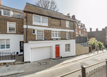 Thumbnail 3 bed property for sale in Holly Hill, London