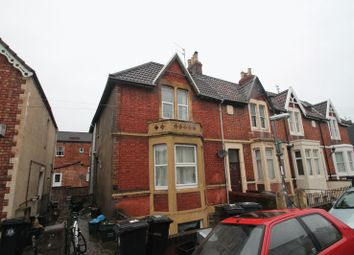 Thumbnail 2 bedroom flat to rent in Garden Flat, North Road, St Andrews, Bristol