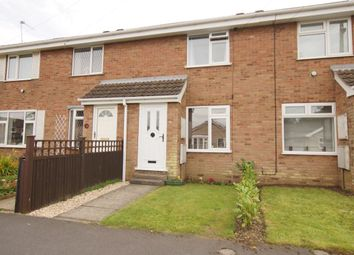 Thumbnail 2 bed terraced house for sale in York Road, Brigg