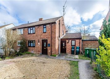 Thumbnail 4 bedroom semi-detached house for sale in Keates Road, Cherry Hinton, Cambridge