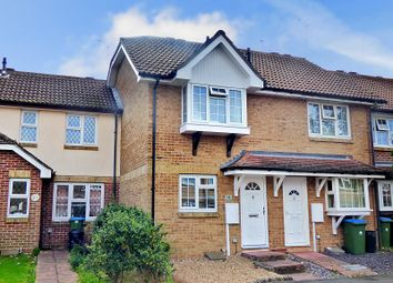 Thumbnail 2 bed terraced house to rent in Buttermere Way, Littlehampton