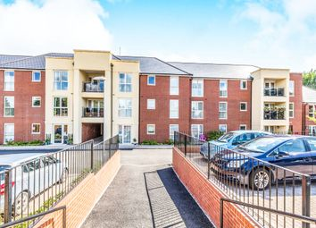 Thumbnail 1 bed flat for sale in Barbourne Road, Worcester