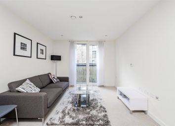 Thumbnail 1 bed flat to rent in Woods House, Grosvenor Waterside, 7 Gatliff Road, Chelsea, London