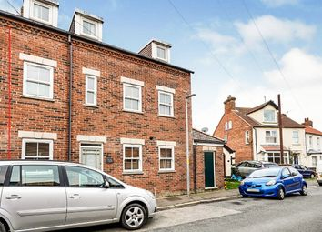 Thumbnail 3 bed end terrace house for sale in Repton Court, Sheringham