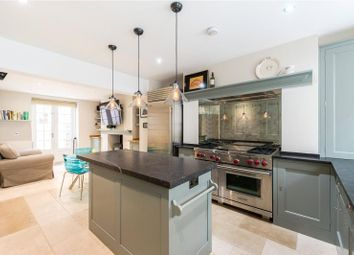 Thumbnail 5 bedroom terraced house to rent in Wyndham Street, Marylebone