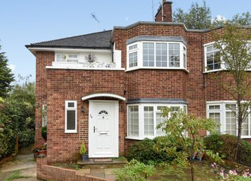 Thumbnail 2 bed maisonette to rent in Bishops Close, Ham, Richmond