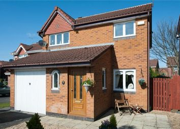 Thumbnail 3 bed detached house for sale in Moorbridge Close, Netherton, Merseyside