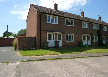 Thumbnail 3 bed terraced house to rent in Shorncliffe Way, Shrewsbury