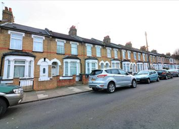 Thumbnail 2 bed terraced house to rent in Huxley Road, London