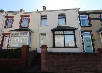 Thumbnail 3 bed terraced house for sale in Tothill Street, Ebbw Vale
