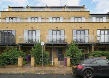 Tiller Road, London E14. 4 bed terraced house for sale