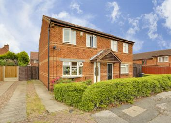 3 bed semi-detached house for sale in Swinburne Way, Daybrook, Nottinghamshire NG5