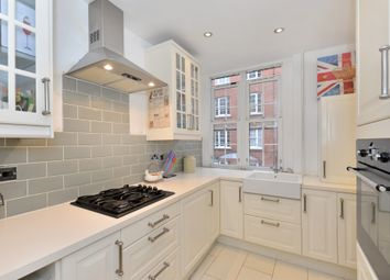 Thumbnail 2 bed flat for sale in Jessel House, Page Street