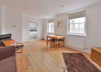Thumbnail 2 bedroom flat to rent in Arlington Road, London