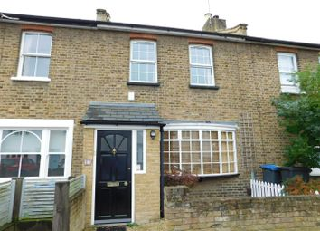 Thumbnail 3 bedroom terraced house for sale in Cleaveland Road, Surbiton