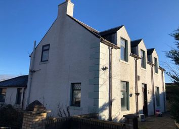 Thumbnail 3 bed detached house for sale in Gillbrae Road, Dumfries