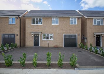 Thumbnail 3 bedroom detached house for sale in Conies Road, Halstead