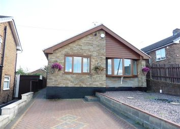 Thumbnail 2 bed detached bungalow for sale in Abbey Road, Eastwood, Nottingham