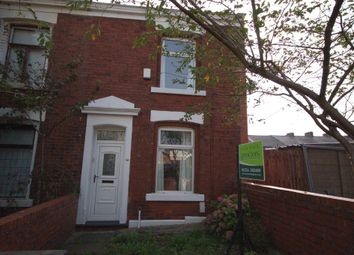 Thumbnail 2 bed terraced house to rent in Beverley Street, Blackburn
